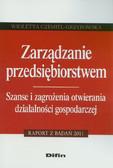 Czemiel-Grzybowska Wioletta - Zarządzanie przedsiębiorstwem