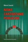 Zawicki Marcin - Nowe zarządzanie publiczne
