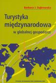 Dąbrowska Barbara J. - Turystyka międzynarodowa w globalnej gospodarce
