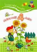 Lekan Elżbieta - Malowanki 4-latka