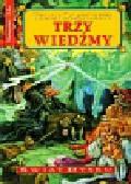 Pratchett Terry - Trzy wiedźmy