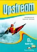 Evans Virginia, Dooley Jenny - Upstream Intermediate B2 Student`s Book z płytą CD