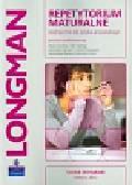 Umińska Marta, Hastings Bob, Mrozowska Hanna, Chandler Dominika - Repetytorium maturalne + CD Poziom podstawowy Podręcznik do języka angielskiego
