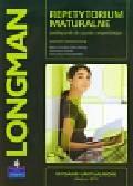 Umińska Marta, Hastings Bob, Chandler Dominika - Repetytorium maturalne + CD Poziom rozszerzony Podręcznik do języka angielskiego