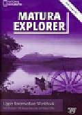Dummett Paul, Sadowska Joanna, Tyliba Halina - Matura Explorer Upper Intermediate Workbook + 2 CD
