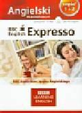 BBC English Expresso Angielski dla początkujących część 1-2 (Płyta CD)