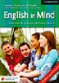 Puchta Herbert, Stranks Jeff, Krajewska Milada - English in Mind 2 Student`s Book + CD. Gimnazjum