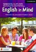 Puchta Herbert, Stranks Jeff, Carter Richard - English in Mind 3 Student`s Book + CD. Gimnazjum