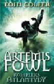 Colfer Eoin - Artemis Fowl Kompleks Atlantydy