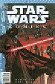 Star Wars Komiks Nr 8/2011 Darth Vader Cena władzy