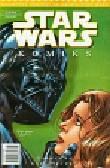 Star Wars Komiks Nr 6/2011 Waleczna Księżniczka