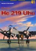 Murawski Marek J. - Heinkel He 219 Uhu