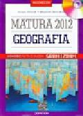 Stasiak Janusz, Zaniewicz Zbigniew - Geografia Matura 2012 Vademecum + CD