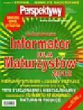 Ogólnopolski Informator dla maturzystów 2012