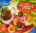 Chocolate Fix. A Logical Deduction Game. Gra logiczna