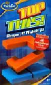 TopThis. Shape it! Match it! Gra logiczna