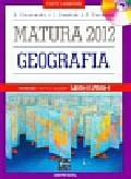 Plandowska Dorota, Siembida Jolanta, Zaniewicz Zbigniew - Geografia matura 2012 Testy i arkusze z płytą CD