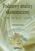 Bławat Franciszek - Podstawy analizy ekonomicznej