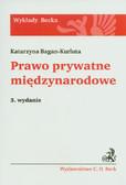 Bagan-Kurluta Katarzyna - Prawo prywatne międzynarodowe