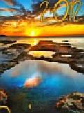 Kalendarz 2012 Pejzaże