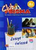 Club Prisma A1 Język hiszpański Zeszyt ćwiczeń + klucz do cwiczeń. Gimnazjum