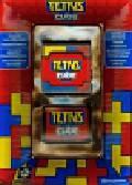 Tetris. Gra logiczna