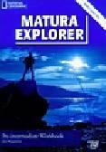 Naunton Jon - Matura Explorer Pre-intermediate workbook z płytą CD. Szkoła ponadgimnazjalna