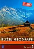 Lechowicz Agnieszka, Lechowicz Maciej, Stankiewicz Piotr - Bliżej Geografii Podręcznik część 2 z płytą CD