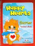 Dooley Jenny, Evans Virginia - Happy Hearts Starter Teacher`s Book