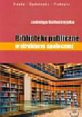 Kołodziejska Jadwiga - Biblioteki publiczne w strukturze społecznej