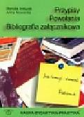 Antczak Mariola, Nowacka Anna - Przypisy Powołania Bibliografia załącznikowa z płytą CD