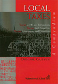 Gajewski Dominik - Local Taxes. A compendium
