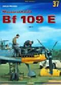 Plewka Jakub - Messerschmitt Bf 109 E vol.I