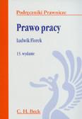 Florek Ludwik - Prawo pracy