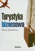 Sidorkiewicz Marta - Turystyka biznesowa