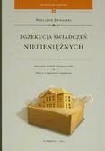 Kowalski Wojciech - Egzekucja świadczeń niepieniężnych