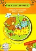 Zawadzka Danuta - Benjamin the bear bakes a cake Moje pierwsze angielskie czytanki + CD