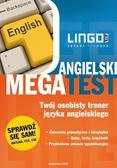 Treger Anna - Angielski Megatest. Twój osobisty trener języka angielskiego