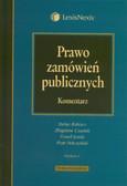 Babiarz Stefan, Czarnik Zbigniew, Janda Paweł - Prawo zamówień publicznych Komentarz
