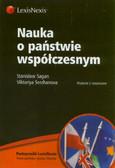 Sagan Stanisław, Serzhanova Viktoriya - Nauka o państwie współczesnym