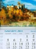 Kalendarz 2012 KT09 Zamek trójdzielny