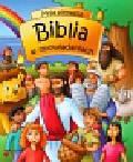 Moja pierwsza Biblia w opowiadaniach