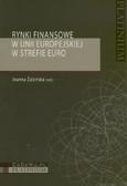 Rynki finansowe w Unii Europejskiej w strefie euro