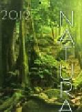 , - Kalendarz 2012 Natura