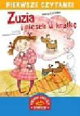 Landau Irena - Zuzia i piesek w kratkę