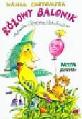 Chotomska Wanda - Różowy balonik