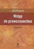 Morawski Lech - Wstęp do prawoznawstwa