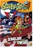Scooby Doo Na tropie komiksów 2 Na planie