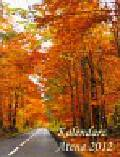 Kalendarz 2012 ATENA Papierowa