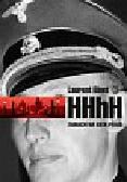 Binet Laurent - HHhH. Zamach na kata Pragi